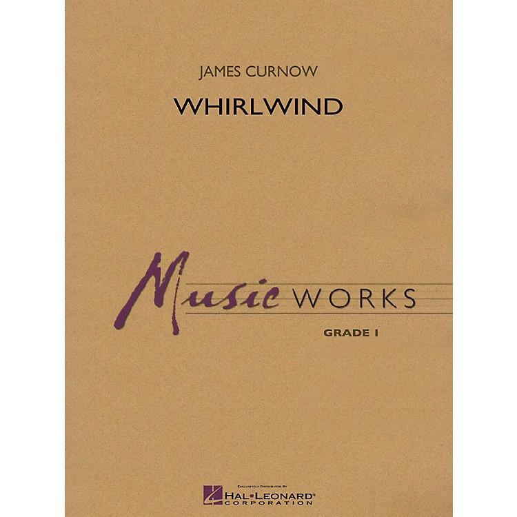 Hal LeonardWhirlwind - Music Works Series Grade 1.5