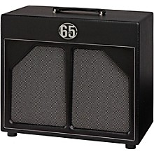 65amps Whiskey 1x12 Guitar Cabinet