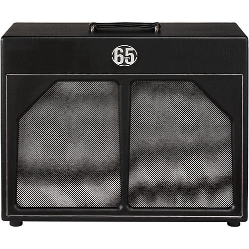 65amps Whiskey 2x12 Guitar Cabinet-thumbnail