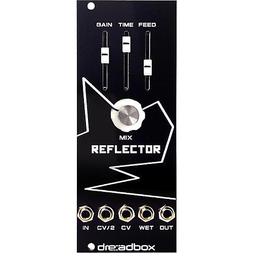 Dreadbox White Line Reflector-thumbnail
