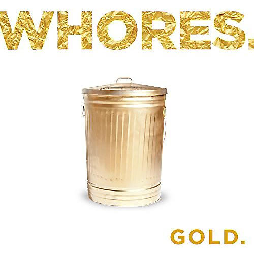 Alliance Whores. - Gold.