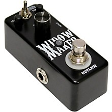 Outlaw Effects Widow Maker Metal Guitar Distortion Pedal