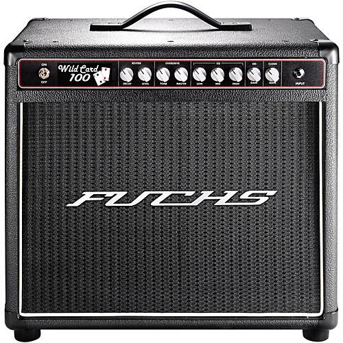 Fuchs Wildcard 100W Tube Guitar Combo Mini-Amp-thumbnail