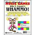 Alfred Wile E. Coyote's WHAMMO!  Artie Almeida's Music Games  Thumbnail