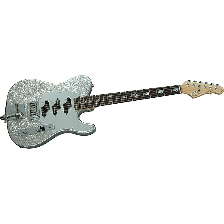 G&LWill Ray Signature Guitar