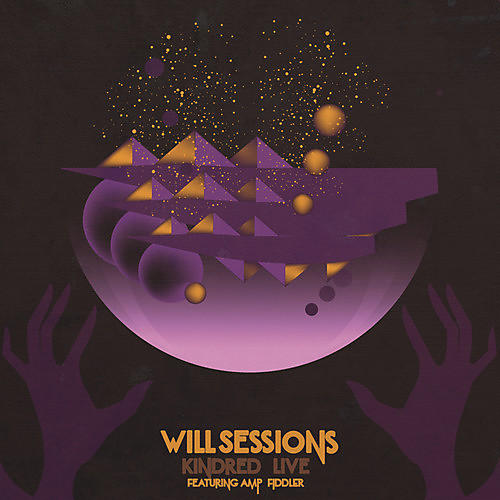 Alliance Will Sessions - Kindred Live