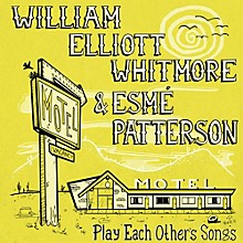 William Elliott Whitmore - Play Each Other's Songs