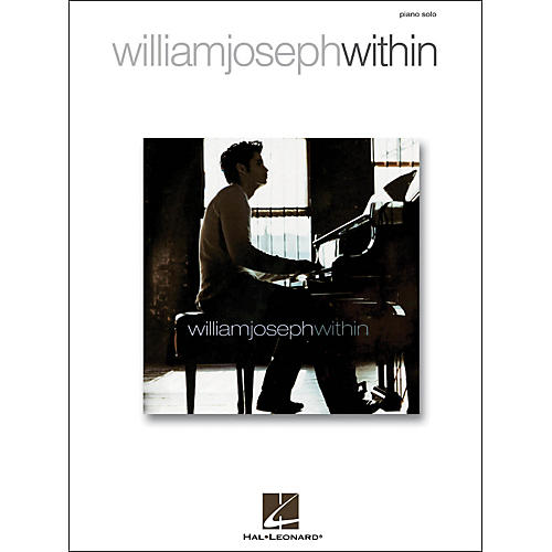 Hal Leonard William Joseph - within for Piano Solo