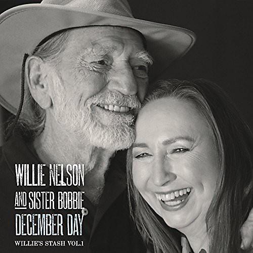 Alliance Willie Nelson - December Day: Willie's Stash 1