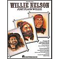 Hal Leonard Willie Nelson - Just Plain Willie Piano, Vocal, Guitar Songbook  Thumbnail