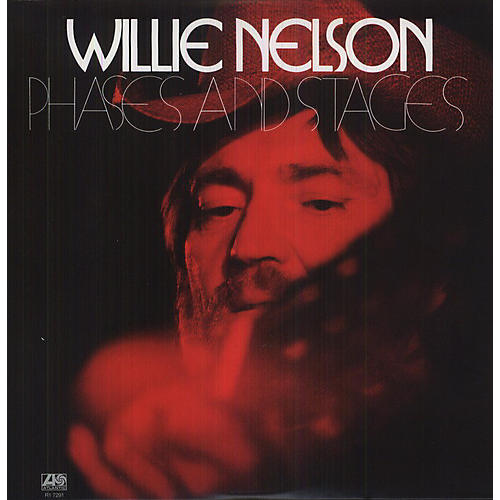 Alliance Willie Nelson - Phases and Stages