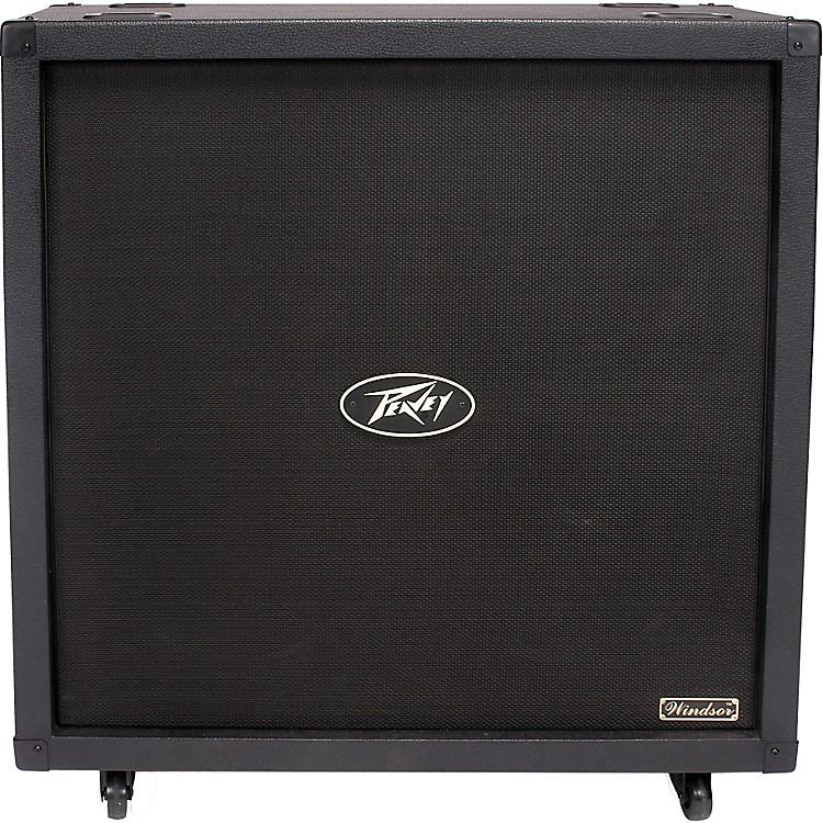 PeaveyWindsor 412 4x12 Speaker Cabinet