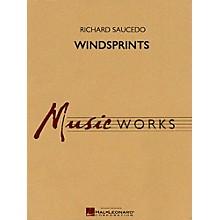 Hal Leonard Windsprints - MusicWorks Grade 5 Concert Band