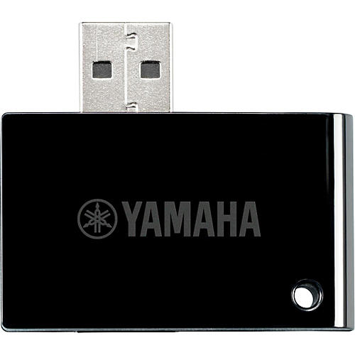 yamaha wireless bluetooth usb midi adapter musician 39 s friend. Black Bedroom Furniture Sets. Home Design Ideas