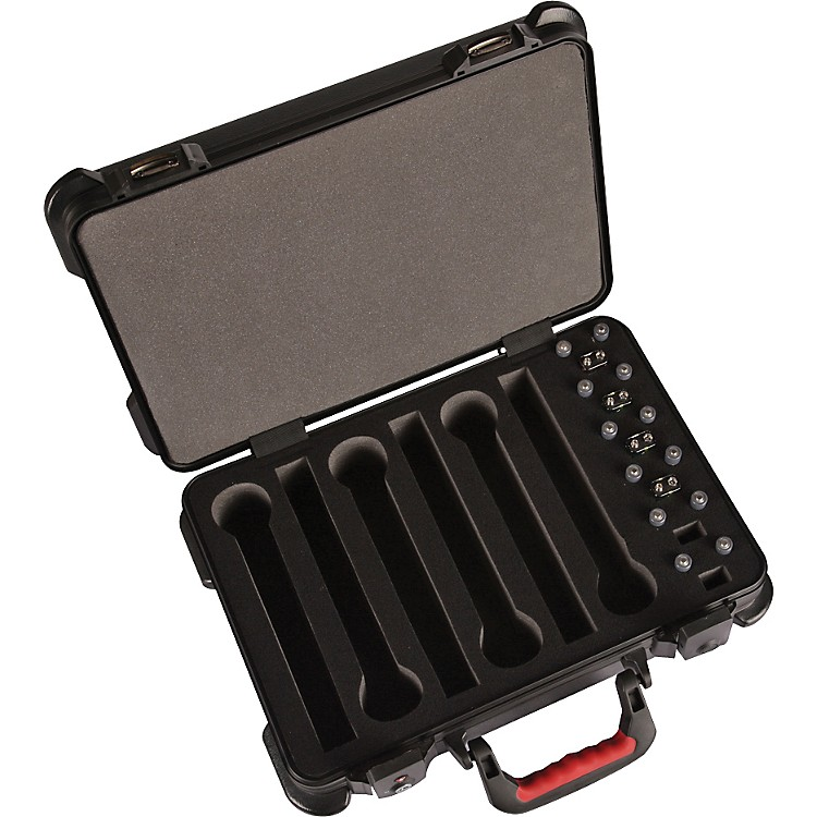 Gator Wireless Mic Case