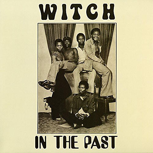 Alliance Witch - In the Past