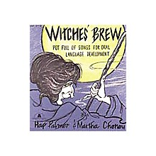 Educational Activities Witches Brew