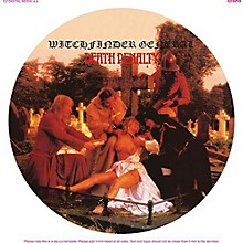 Witchfinder General - Death Penalty