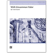 Alfred With Uncommon Valor 1.5 (Easy)