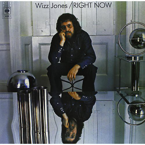 Alliance Wizz Jones - Right Now