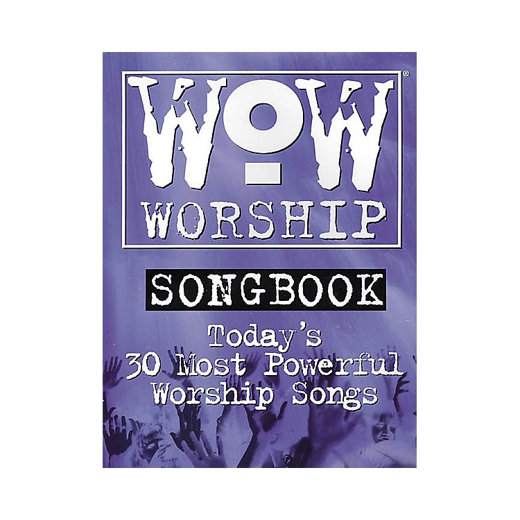 Wow worship song list