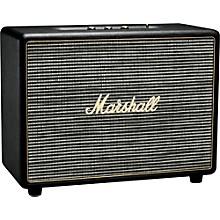 Marshall Woburn Portable Bluetooth Speaker Black