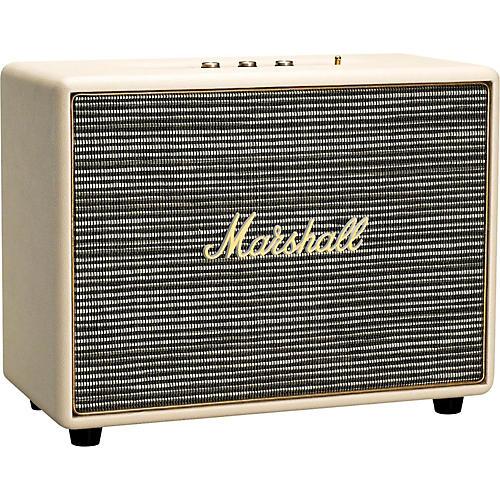 Marshall Bluetooth Speaker Portable: Marshall Woburn Portable Bluetooth Speaker