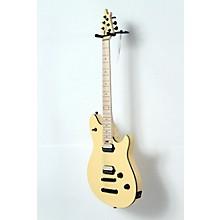 EVH Wolfgang Special Tunamatic Bridge Electric Guitar Level 2 Vintage White 190839059147
