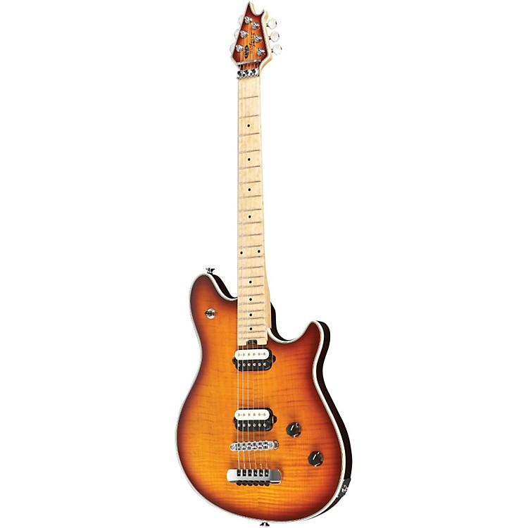 EVHWolfgang USA Hardtail Electric Guitar