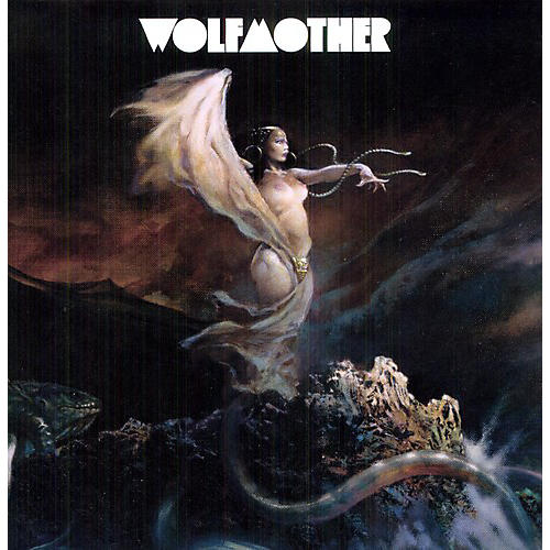Alliance Wolfmother - Wolfmother