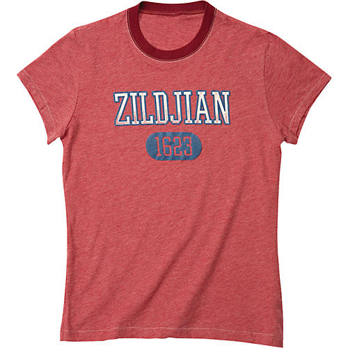 Zildjian Women's 1623 T-Shirt