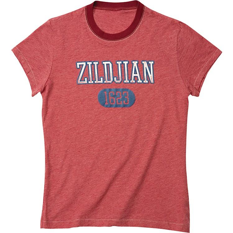 ZildjianWomen's 1623 T-Shirt