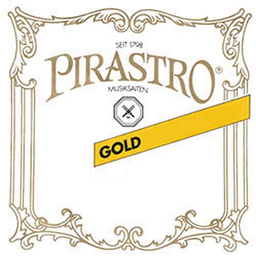 Pirastro Wondertone Gold Label Series Cello String Set 4/4 Size