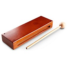 Rhythm Band Wood Block with Mallet