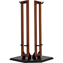 Fender Wood Hanging Double Guitar Stand