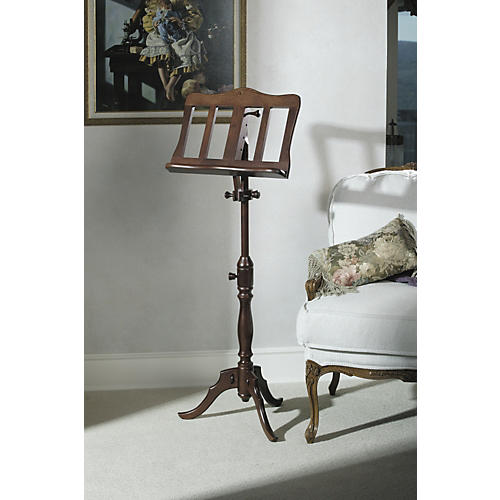 Revere Wood Music Stand