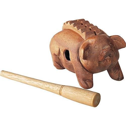 Nino Wood Pig Guiro