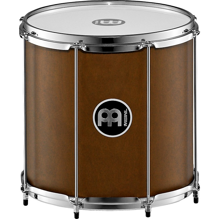 MeinlWood RepiniqueAFRICAN BROWN12 inch