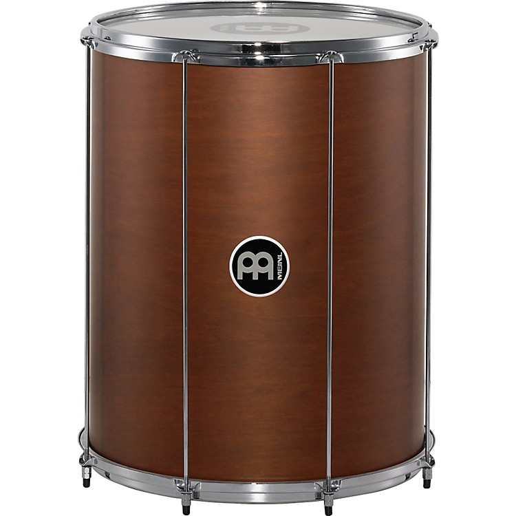 Meinl Wood Surdo 16 In x 20 In African Brown
