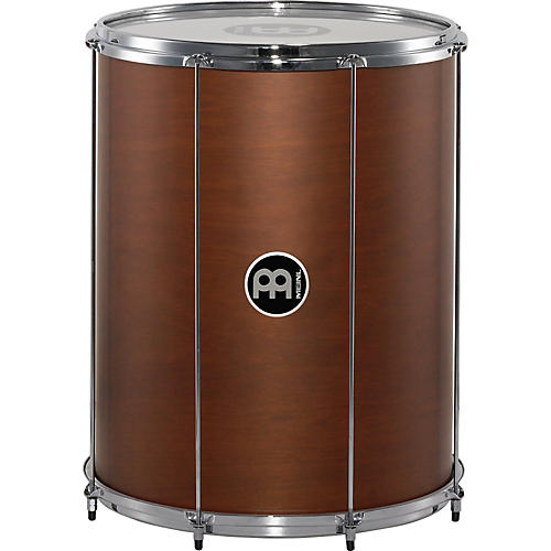 Meinl Wood Surdo 16 x 20 in. African Brown