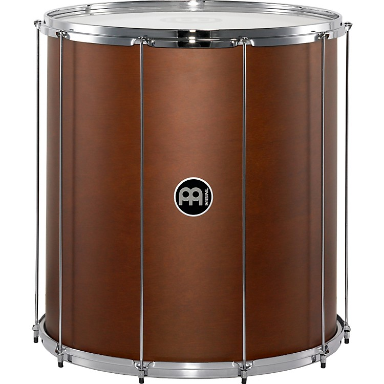 Meinl Wood Surdo 22 In x 24 In African Brown