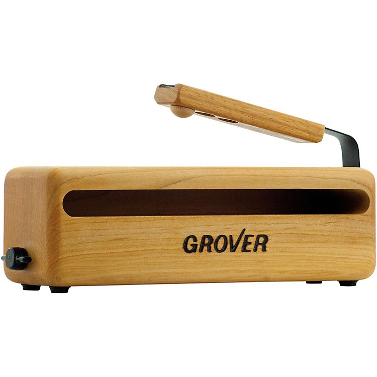 Grover ProWoodblock with BlocKnock