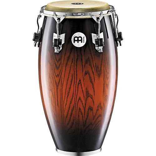 Meinl Woodcraft Conga Drum ANTIQUE MAHOGANY BURST 11 3/4 inch