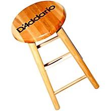 D'Addario Wooden Barstool