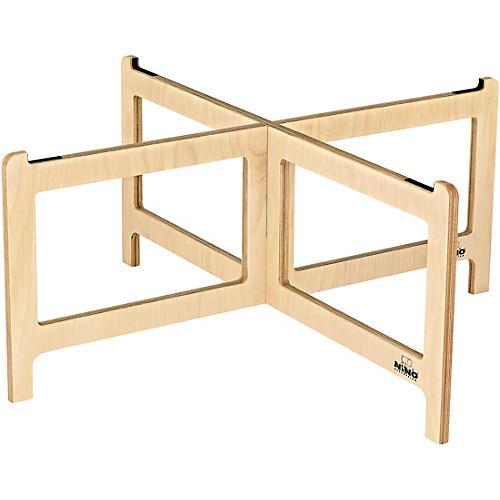 Nino Wooden Deluxe Classroom Cajon Stand