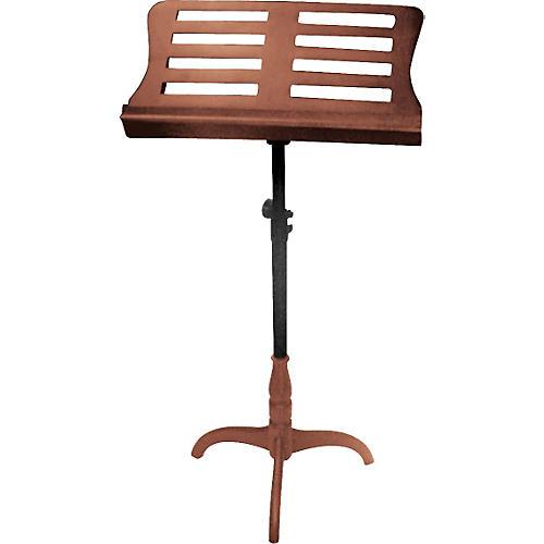 Musician's Gear Wooden Music Stand