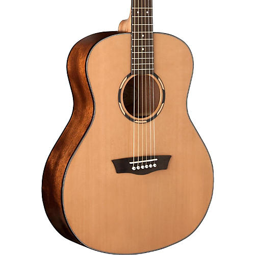 Washburn Woodline Series WLO11S Acoustic-Orchestra Guitar-thumbnail