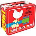 Hal Leonard Woodstock Lunch Box  Thumbnail