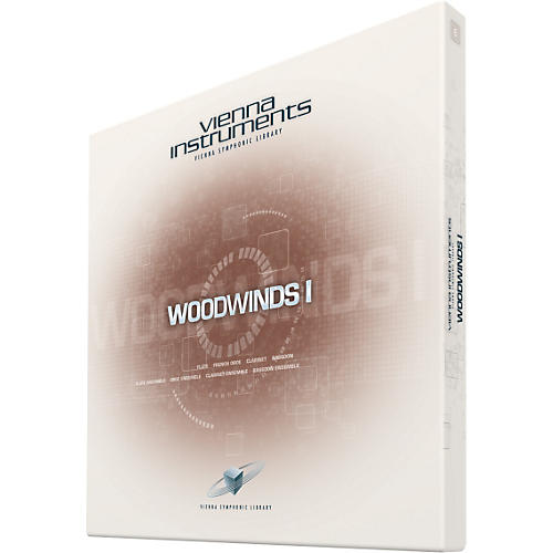 Vienna Instruments Woodwinds 1