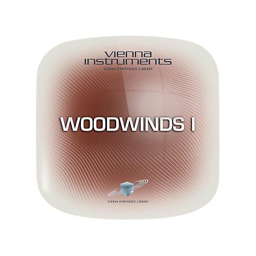 Vienna Instruments Woodwinds I Standard